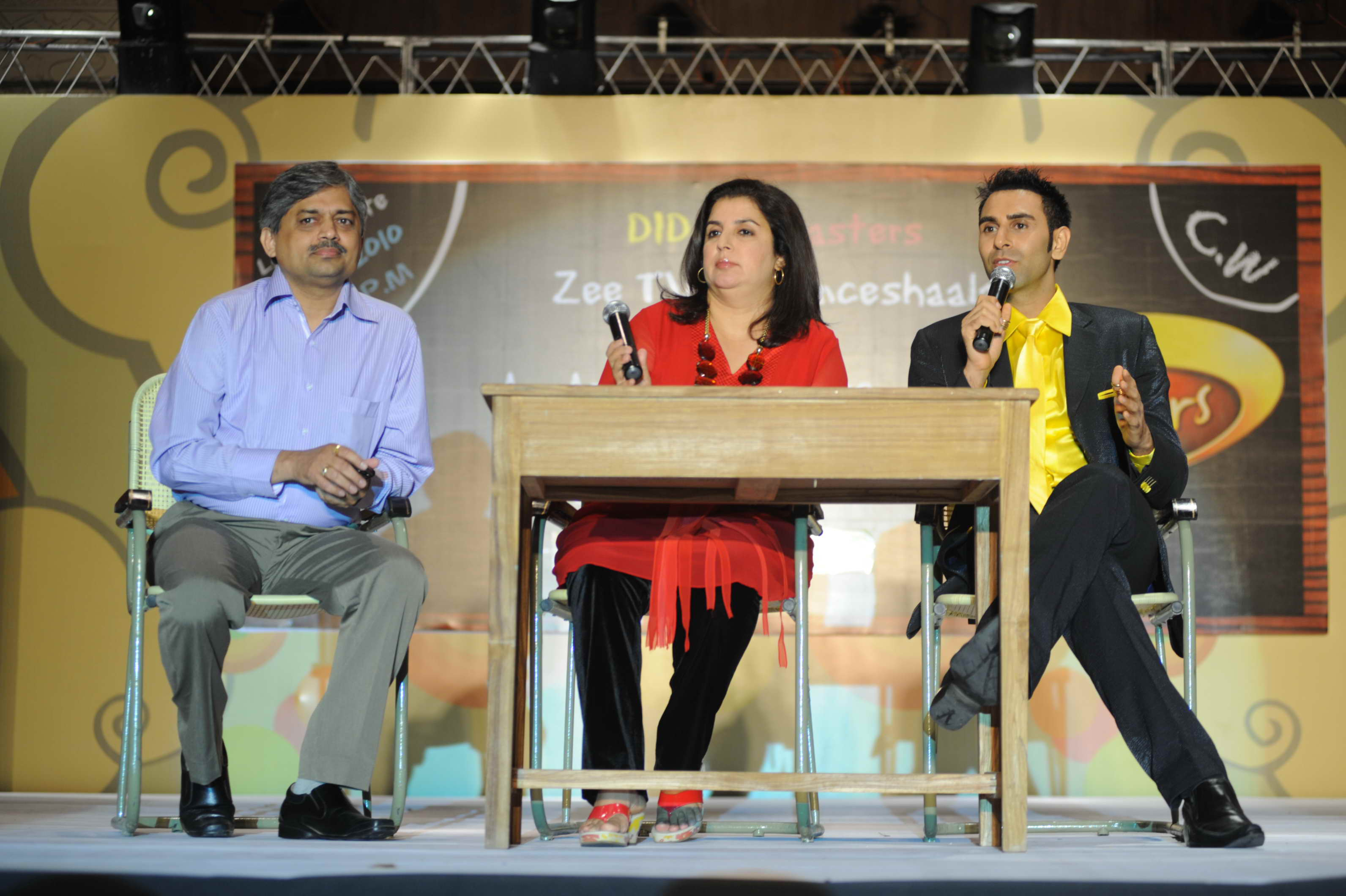 Zee TV launches DID L'il Masters