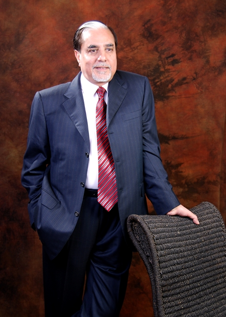 Essel Group Chairman, Subhash Chandra features as one of the richest Indian media owner in Forbes In