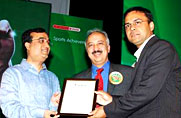 Zee News's 'My Earth My Duty' enters the Limca Book of records 2010-2011