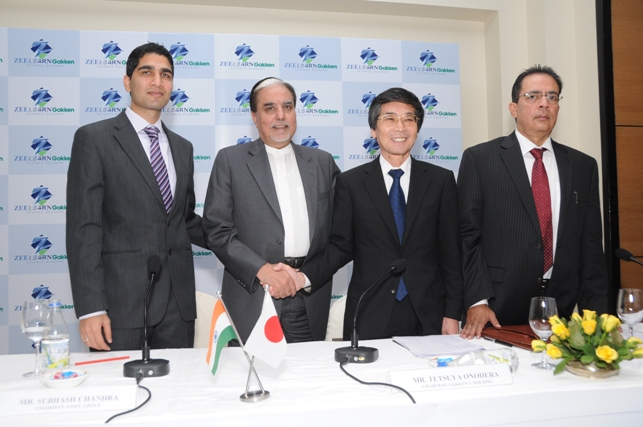 Japanese way of teaching science now coming to India with Zee Learn